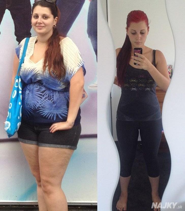 cum să pierdeți în greutate peste 50 de femei